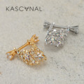 [ 9/8 再入荷 ] 【KASCANAL】Shooting Star Cuff (ネコポスOK)